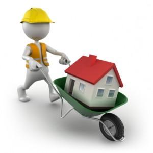 Maja ehitamine nõuab planeerimist